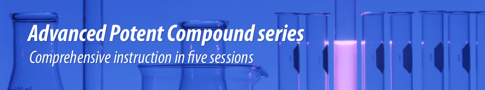 Advanced Potent Compounds series